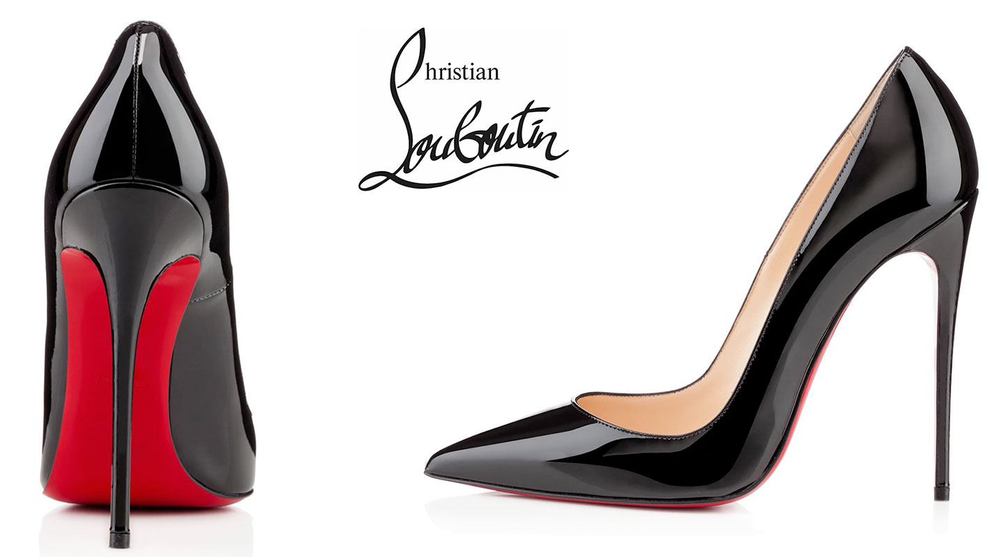 ea1dee8d37b Christian Louboutin shoes for less, Andorra – Taxfree prices, Gallery