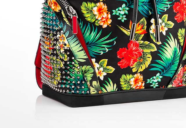 adresse boutique louboutin barcelone
