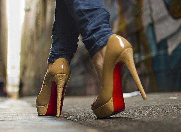 chaussures louboutin andorre